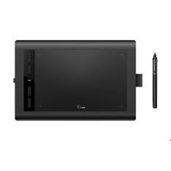 Ugee HK1060pro 10x6 Inch 230RPS Pen Digital Graphics Tablet with USB Port